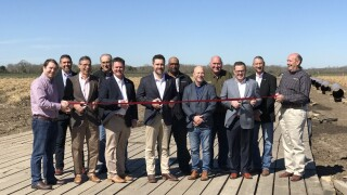 Port of Iberia Ribbon cutting.jpg