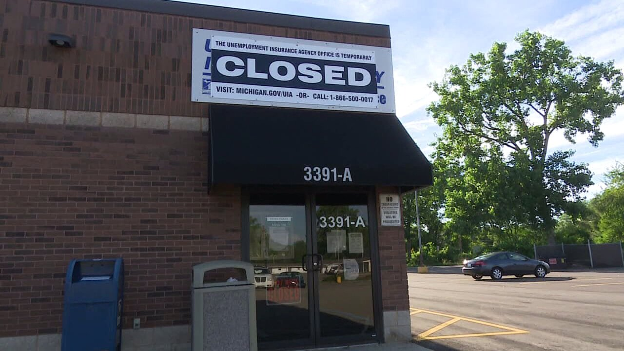 Michigan Unemployment Insurance Agency fails on its goal ...