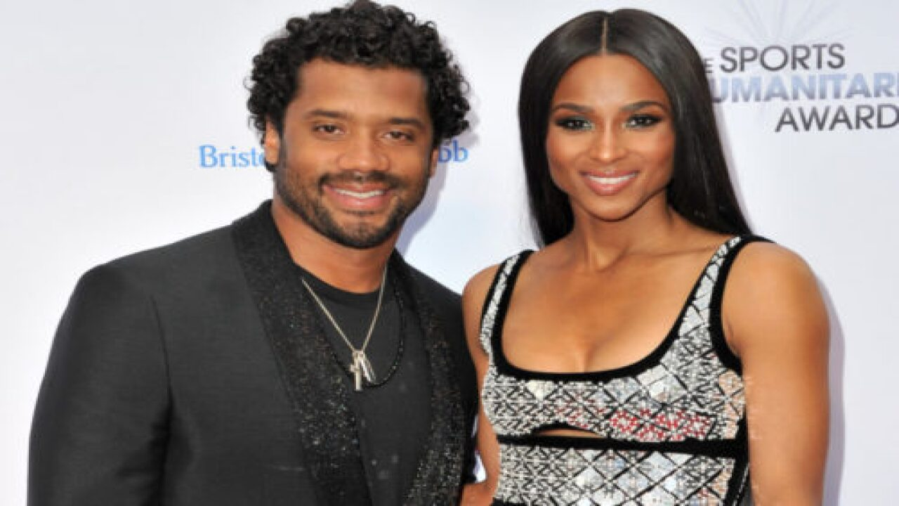 Ciara And Russell Wilson Are Expecting Another Baby