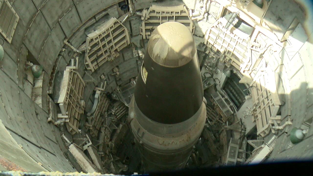 Titan Missile Facility