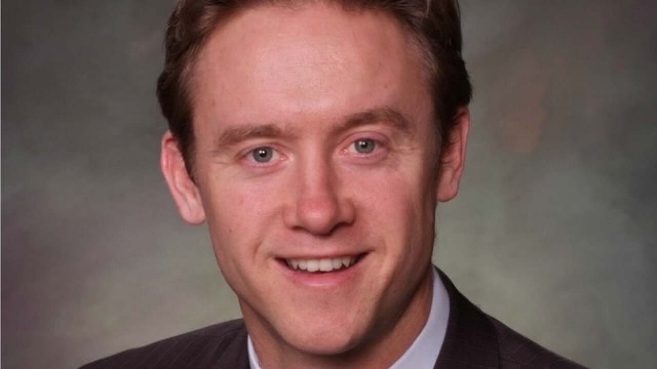 Democrat Mike Johnston first to make 2018 Colorado gubernatorial primary ballot