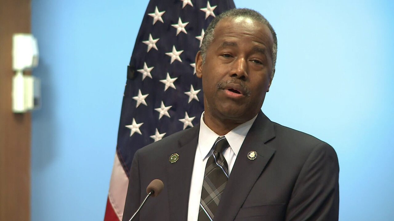 Newport News, Norfolk communities to receive $60m in HUD grants