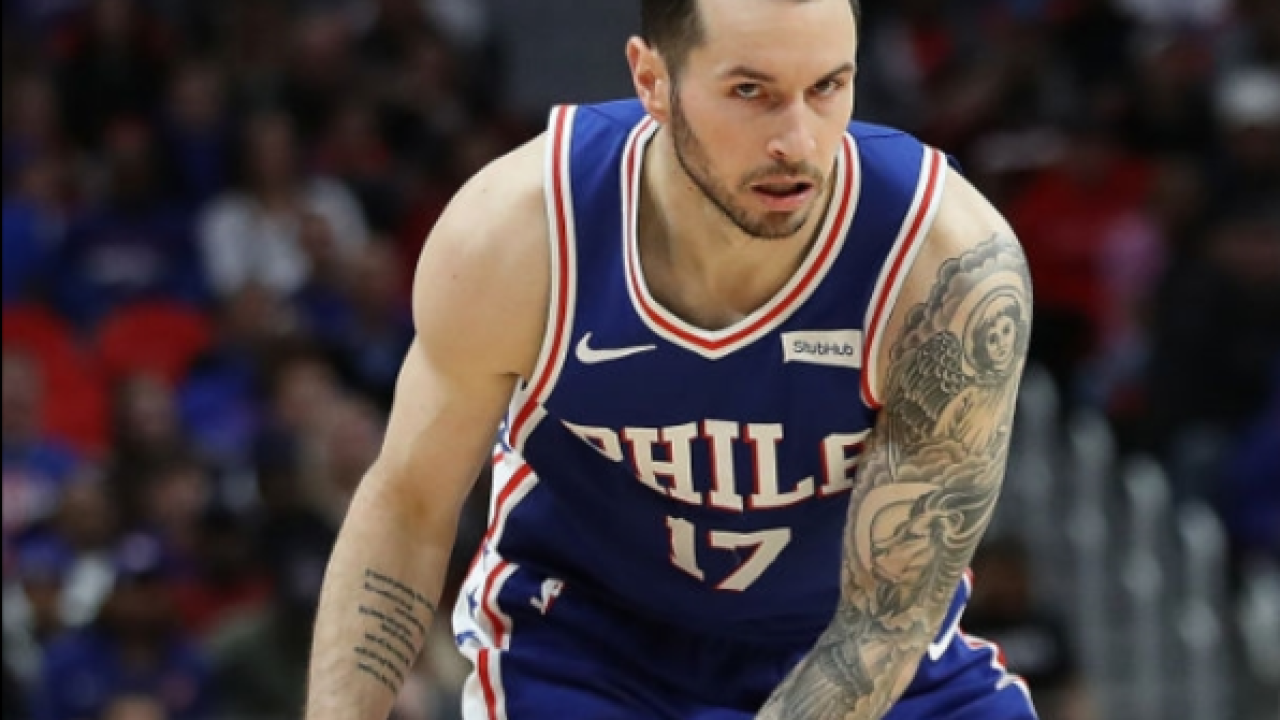 76ers win 12th straight, eliminate Pistons from playoff contention