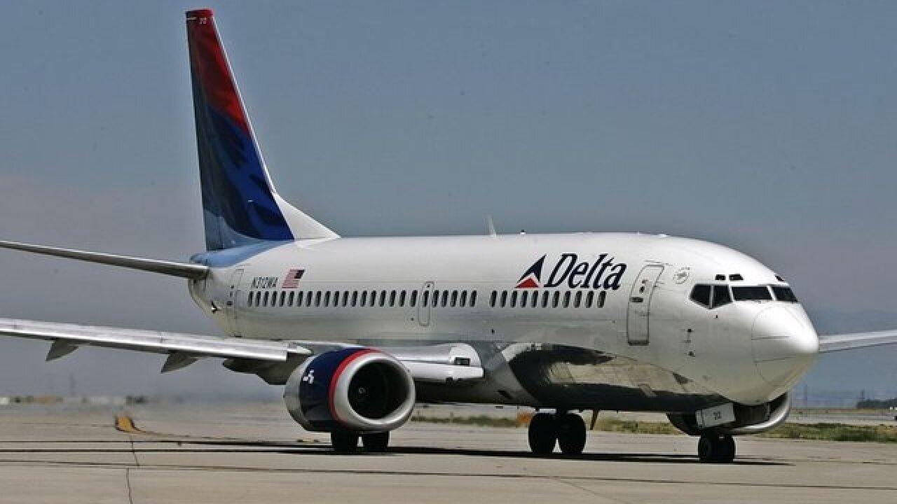 Delta: Data of 'several hundred thousand' customers exposed