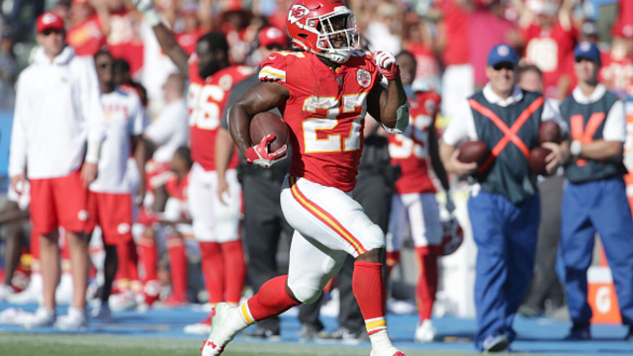 Chiefs, NFL not listed on public records request for Hunt prior to TMZ releasing video