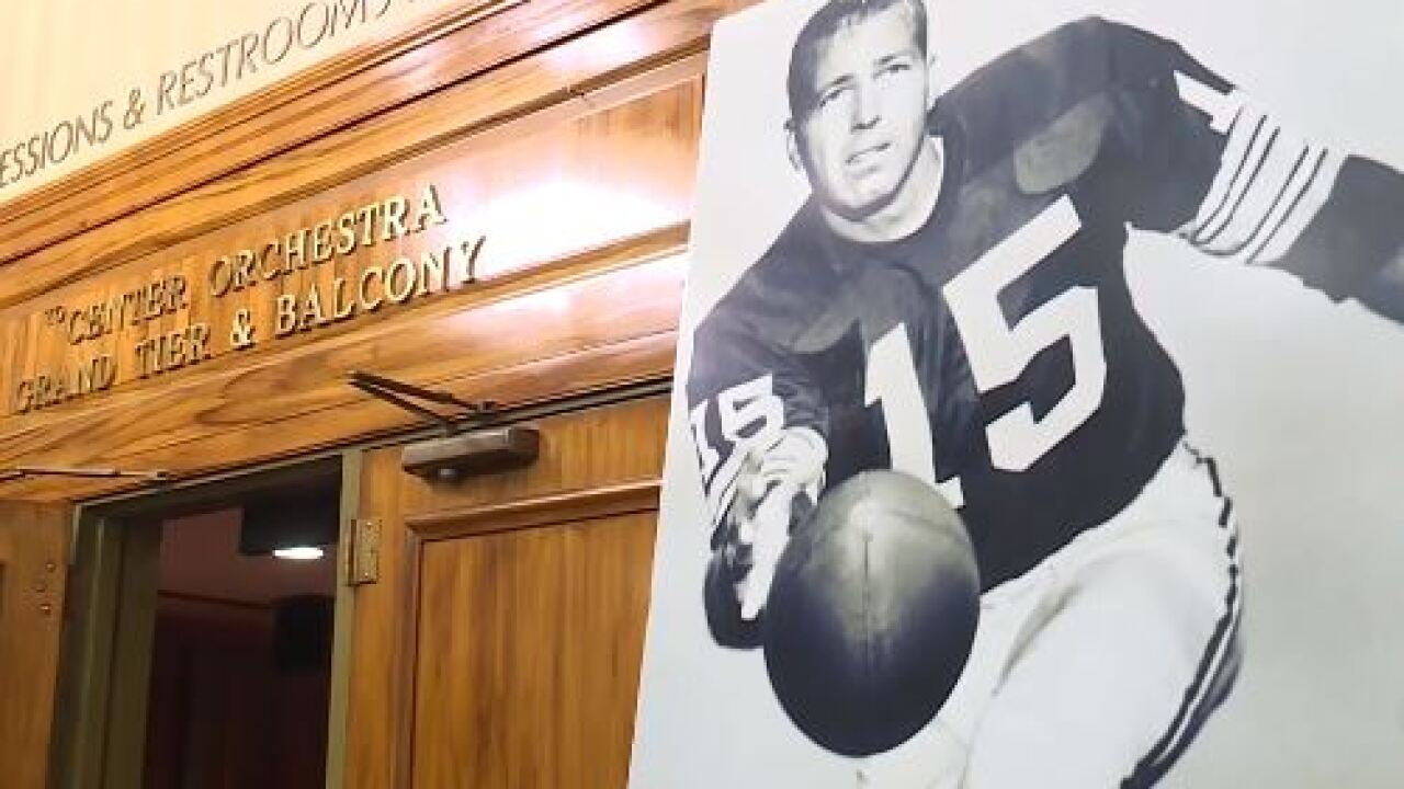 Bart Starr Remembered