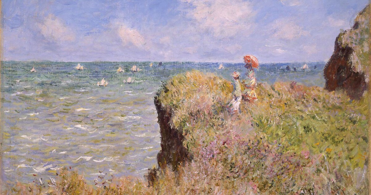 Tickets to the biggest Monet exhibit in decades now on sale