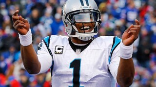 Dannon says they will no longer work with Cam Newton after 'sexist' comments
