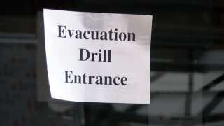 Wildfire drill for three El Paso County neighborhoods