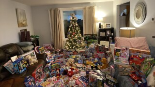 Christmas Blessing is adopting families for the holidays once again