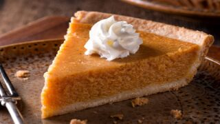 Libby's Has A New Pumpkin Pie Recipe For The First Time Ever