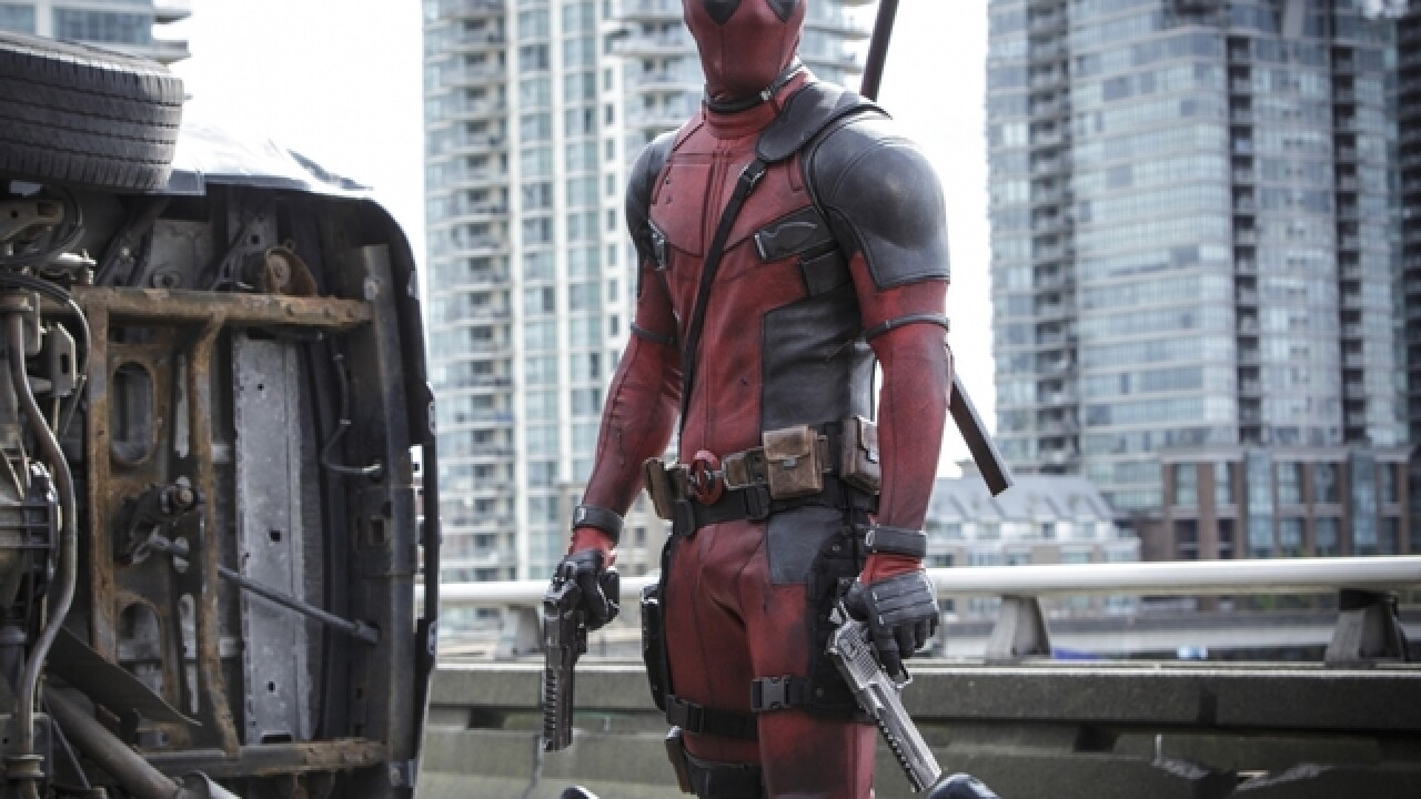 Petition: Bring Deadpool on as host of 'SNL'
