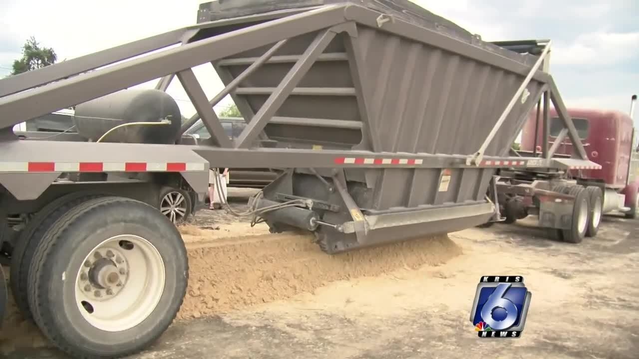 Kingsville, Kleberg Co. issue voluntary evacuation for residents in low-lying areas