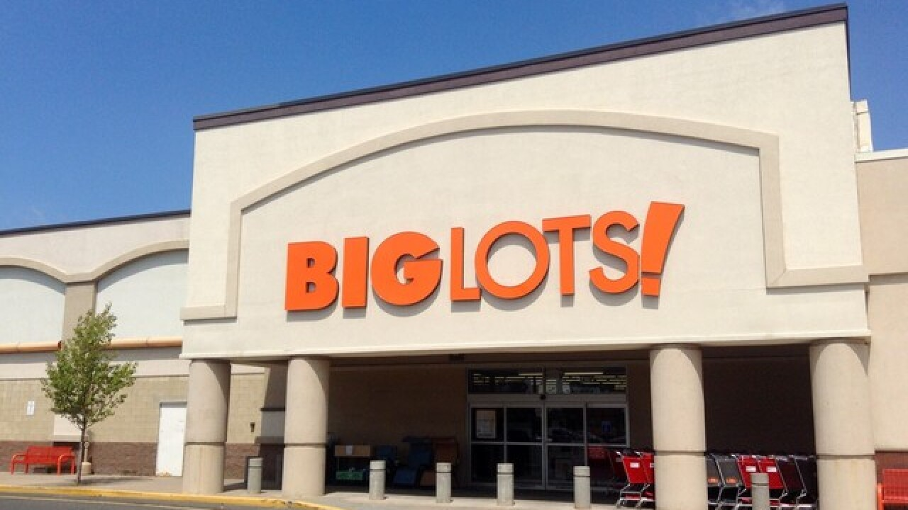 Save up to $100 with this coupon at Big Lots