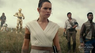 Final trailer of 'Star Wars: The Rise of Skywalker' released and fans can hardly contain themselves