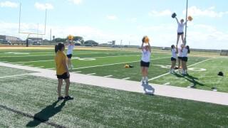 JPII cheerleaders.jpg