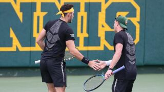 BAYLOR MEN'S TENNIS