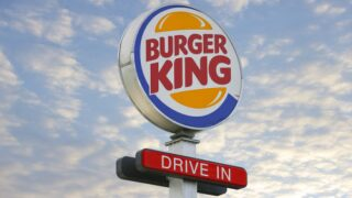 Burger King Is Rebranding With A Retro Look
