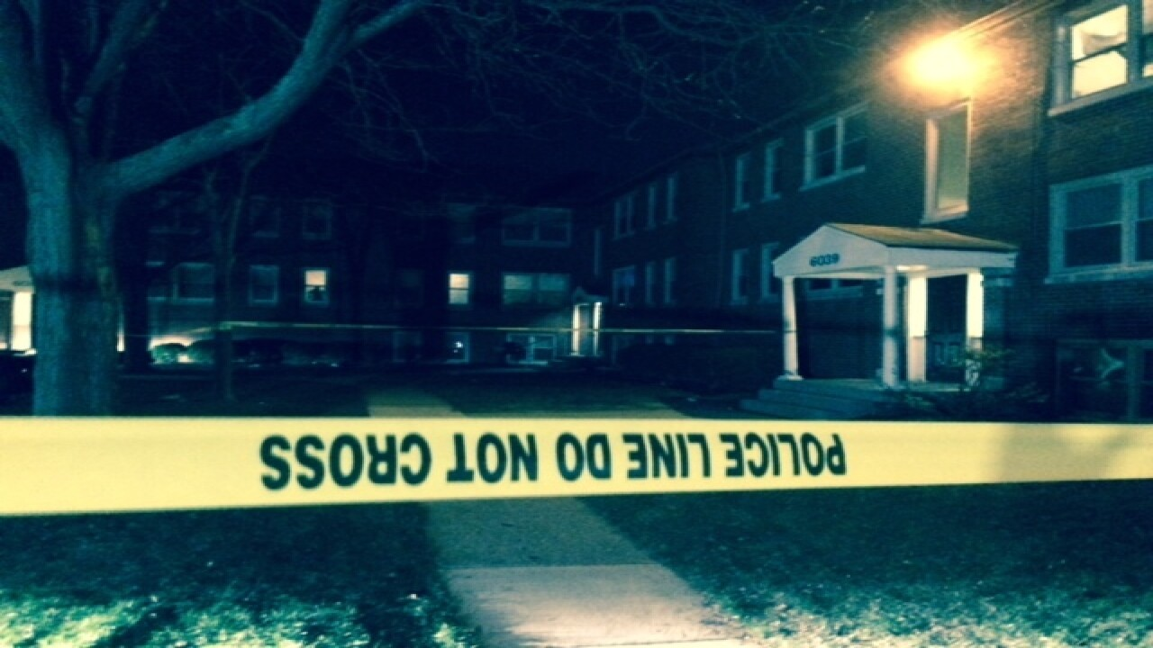 Person shot and killed on Indy's east side