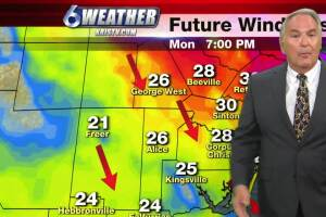 Weather - Dale Nelson - 9/21