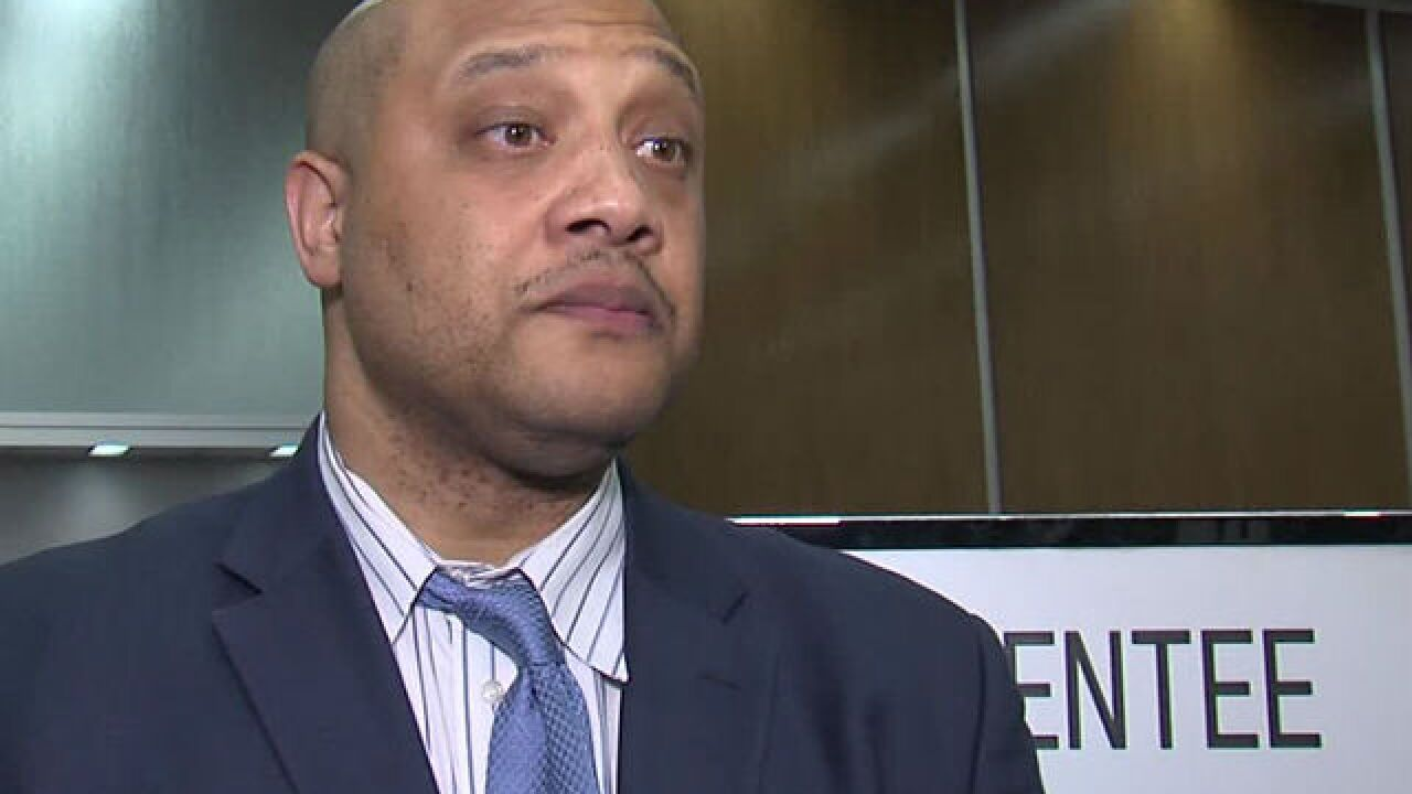 Shared Congressional IT employee fired by Rep. Andre Carson