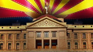 Arizona lawmakers address rules for filling open Senate seat