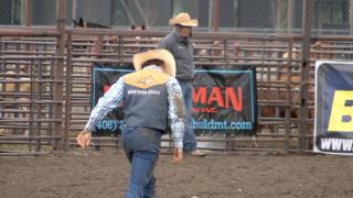 Montana State University Spring Rodeo