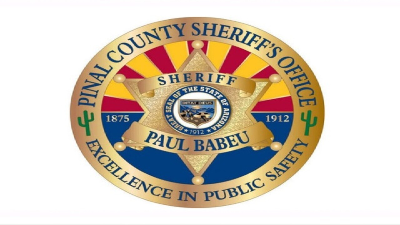 Source: FBI agents looking for Babeu documents