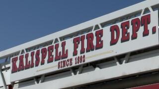 Kalispell Fire Department