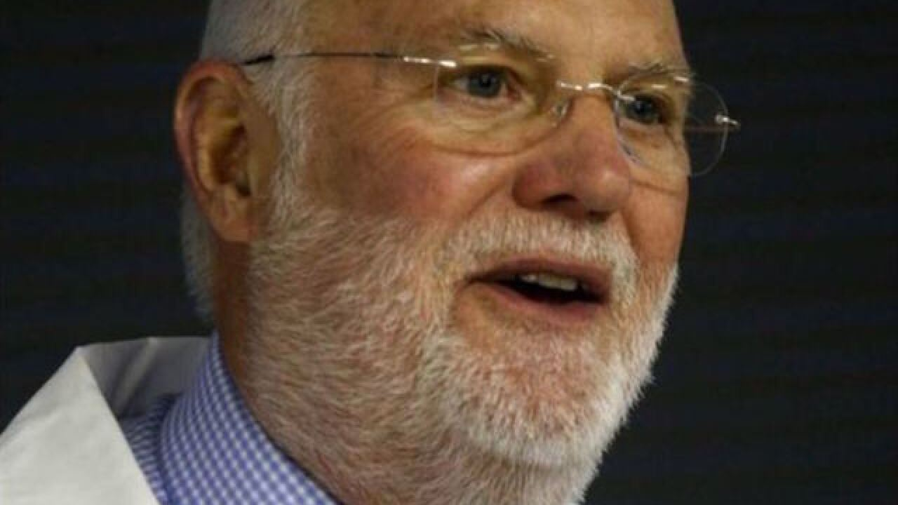 Fertility doctor's offspring push for law change