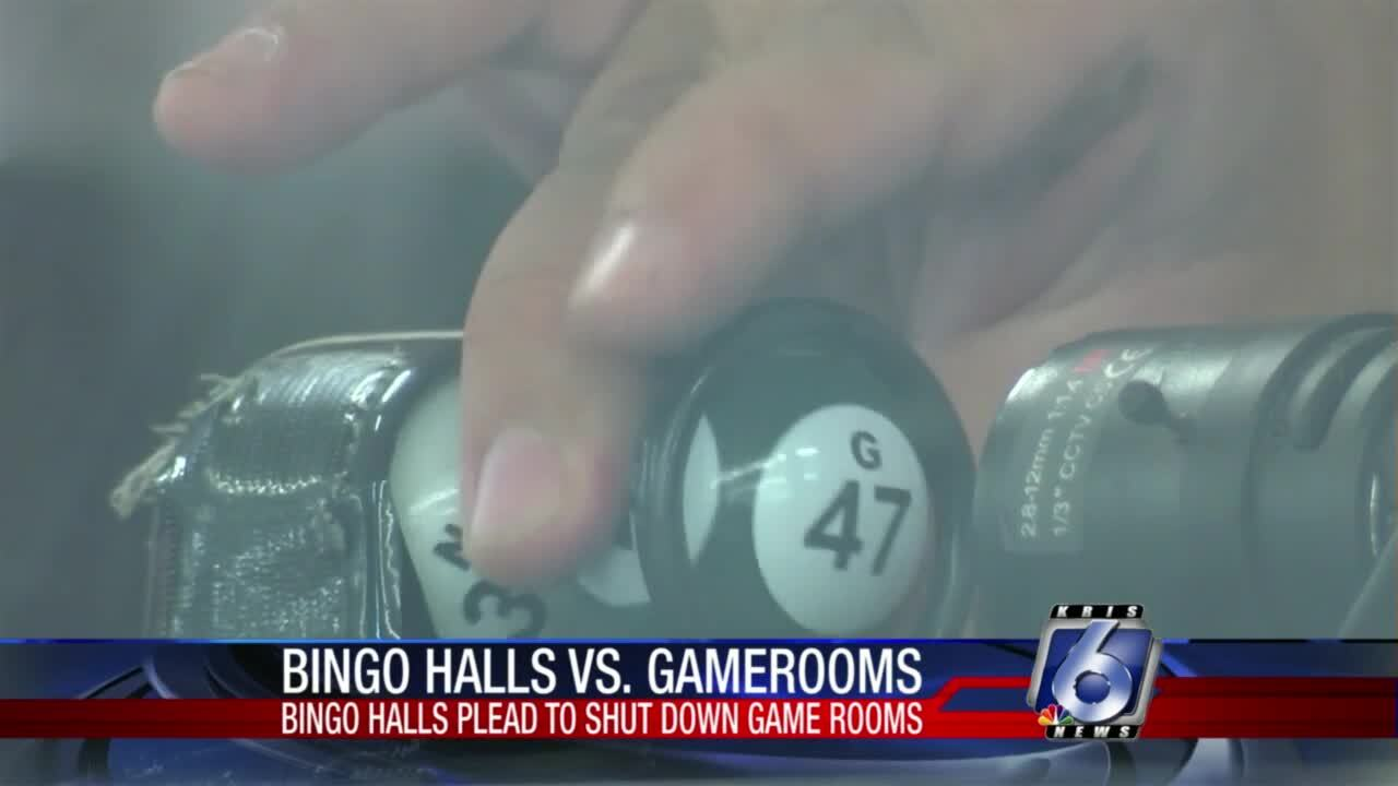 Charitable bingo hall advocates urge to fight local game rooms