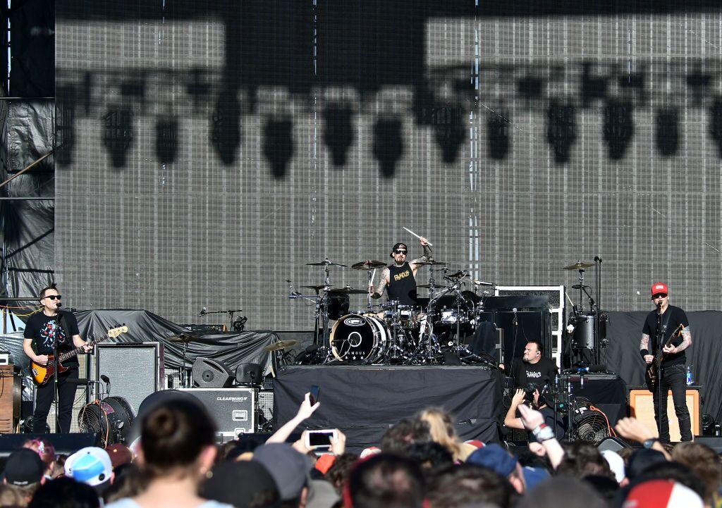 Photos: Blink-182, Lil Wayne's joint tour to hit Virginia Beach inJuly