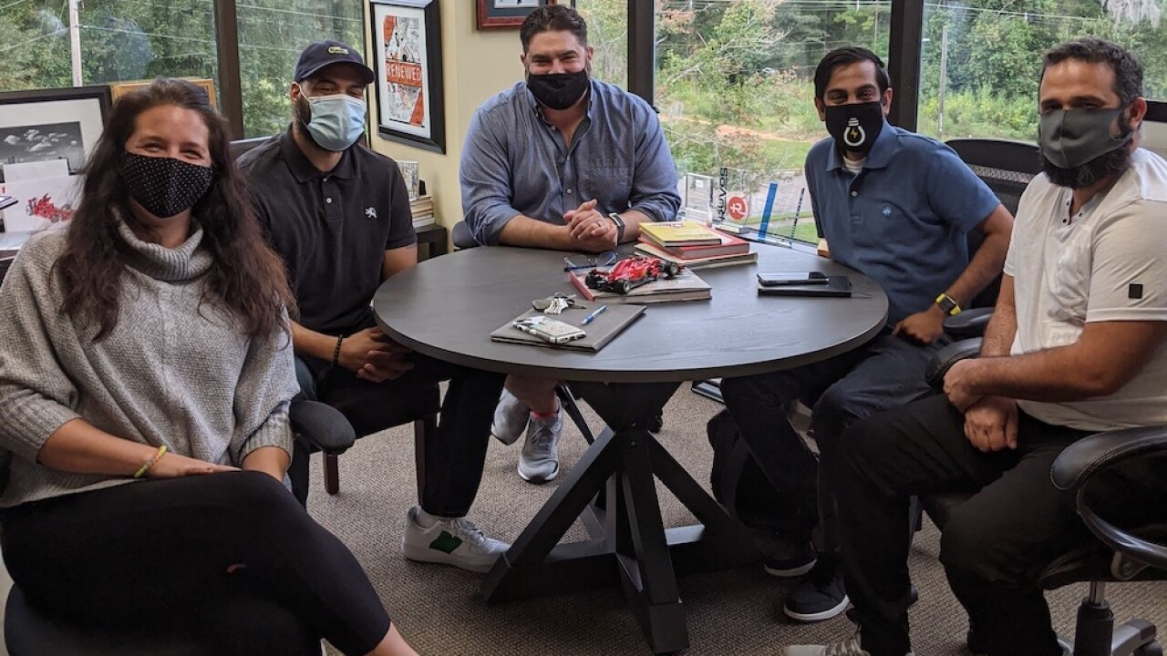 Local business owners come together for Kicks Collective