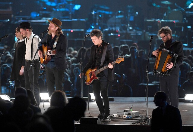 GALLERY: 10 notable musicians and bands from Colorado