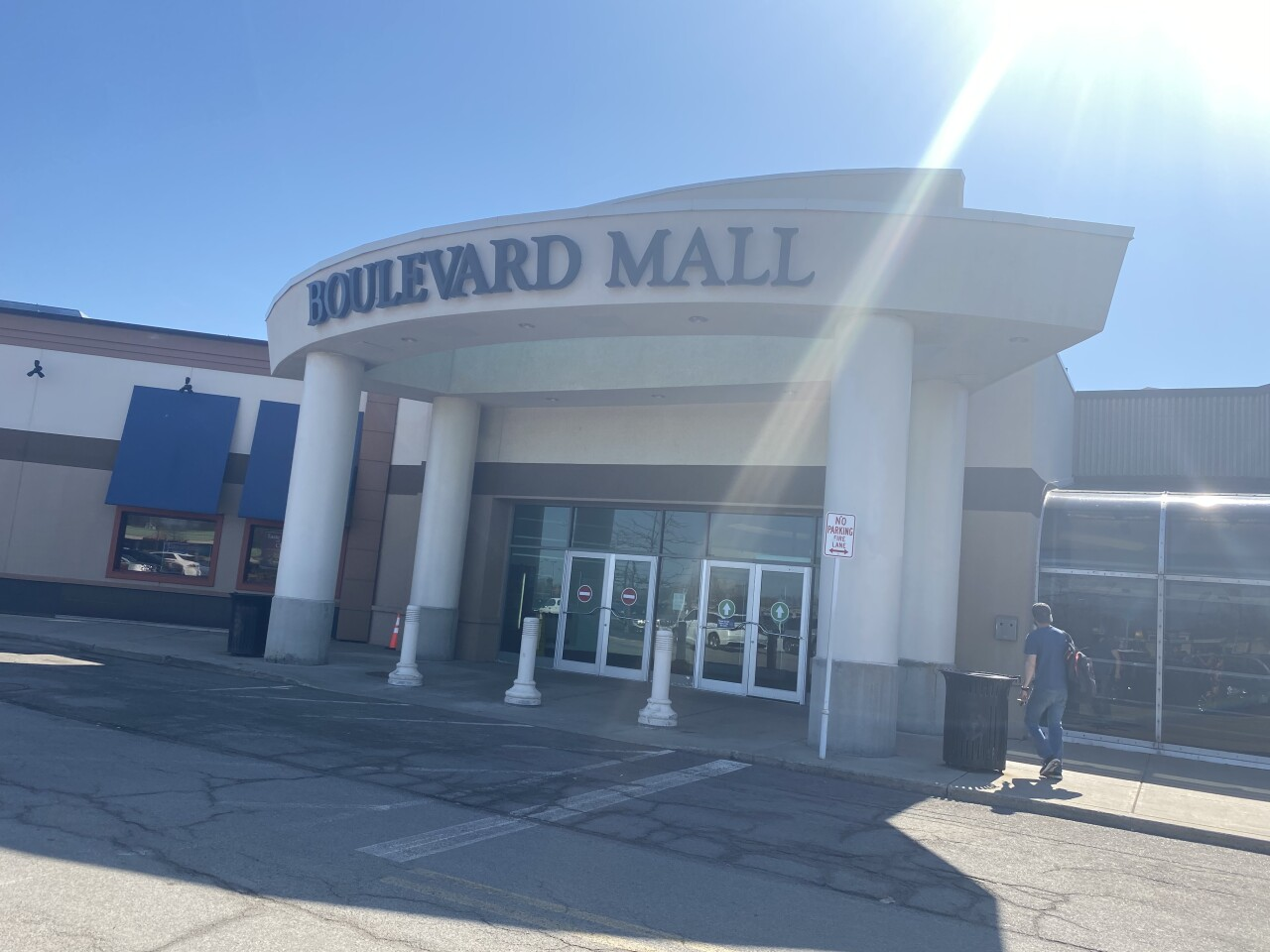 New business hopes to bring fresh faces to the Boulevard Mall