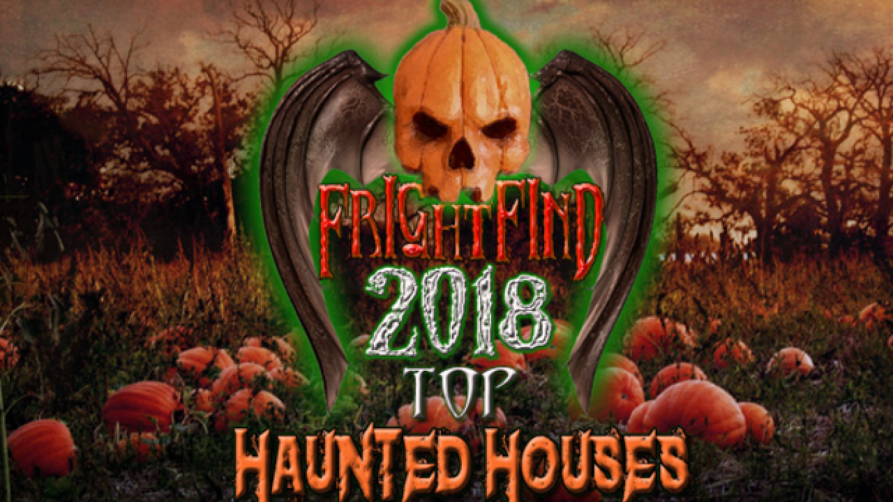 Guide: Top haunted houses in Nevada