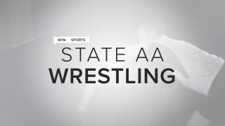 State AA wrestling