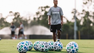 Six FC Dallas players test positive for COVID-19 in Florida