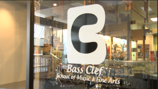 Bass Clef School of Music & Fine Arts