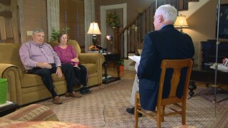 NC5 Investigates: Couple accuses TBI agents of illegal search