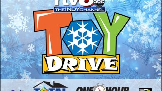 Toy Drive frequently asked questions