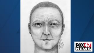 Potterville Police Department Sketch