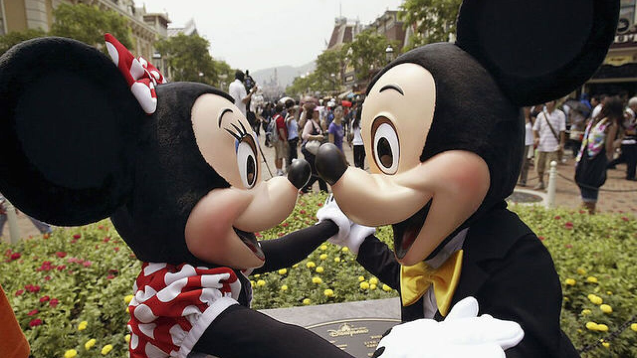 Happy Birthday Mickey Mouse: 8 things you may not know about him