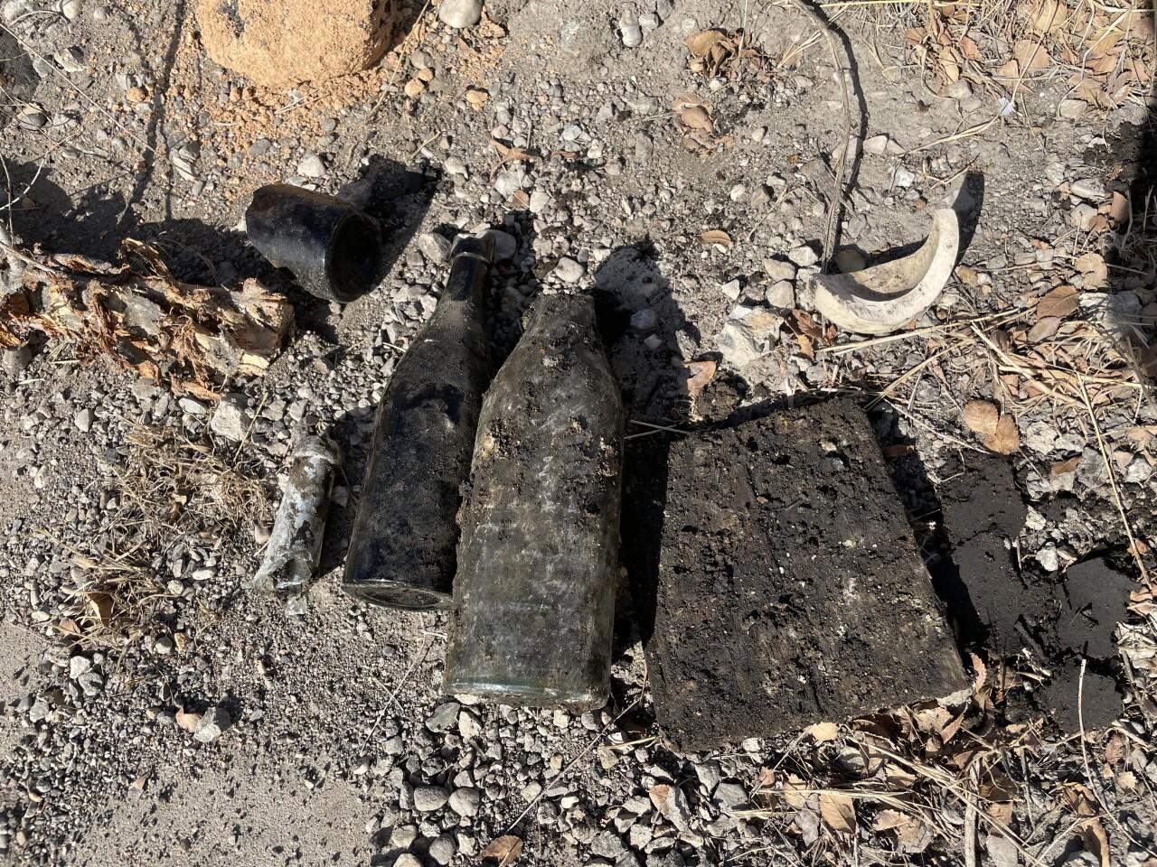 UTA artifacts