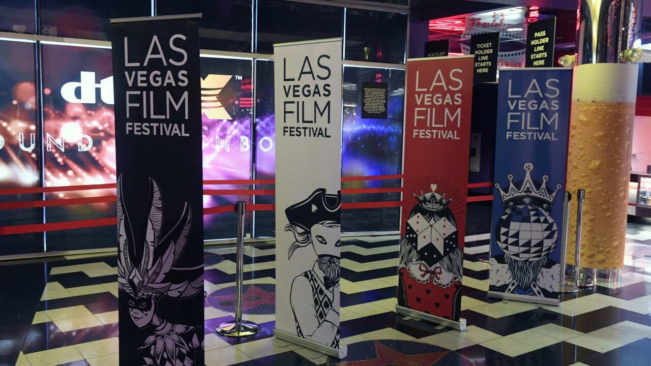 Las Vegas Film Festival 2018