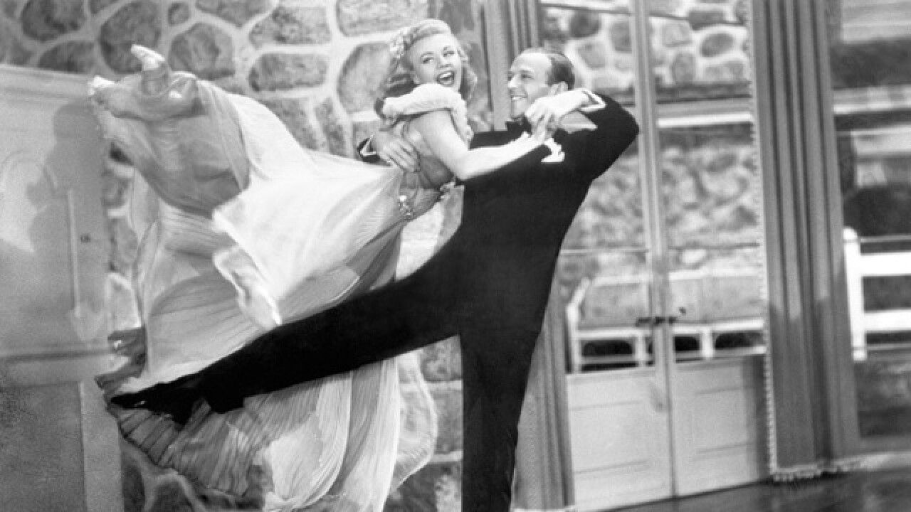 Ginger Rogers Home In Independence Set To Close