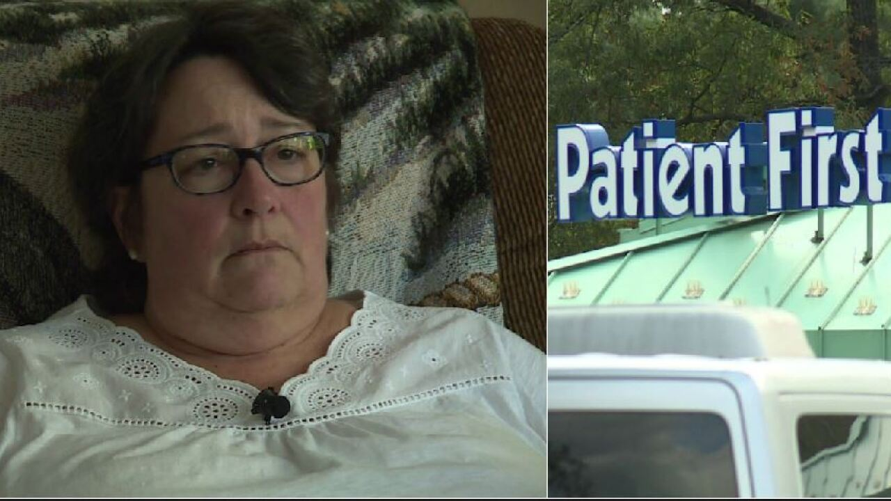 Problem Solvers help Henrico woman end $1,200 medical bill dispute: 'Why do you keep billingme?'