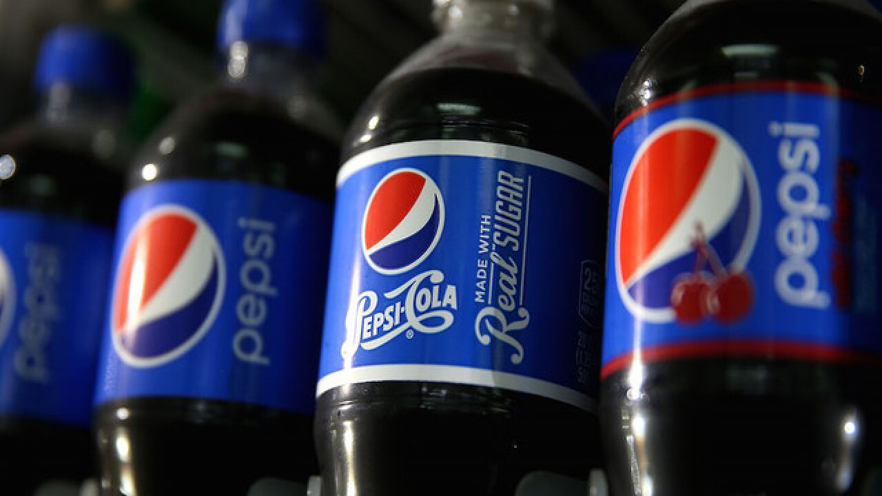 Pepsi reintroducing aspartame in some beverages