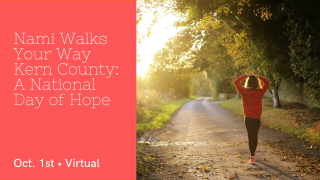 Nami Walks Your Way Kern County