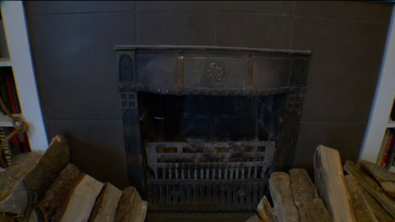 Division of Air Quality Director discusses proposed wood burning ban in Utah